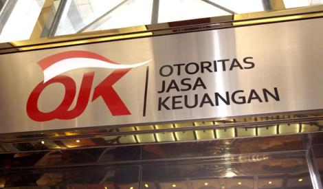 OJK Kaji Naikkan Modal Minimum Bank di Atas Rp100 Miliar