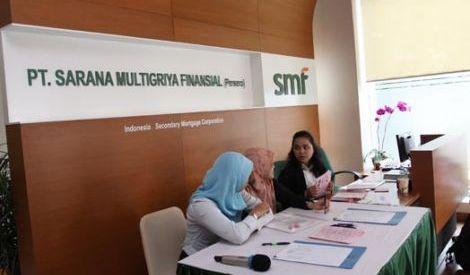 SMF Telah Salurkan Pembiayaan Perumahan Rp55,17 Triliun