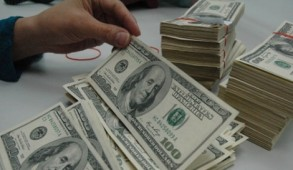 USD; Denominasi cadangan devisa. (Foto: Dok. Infobank)