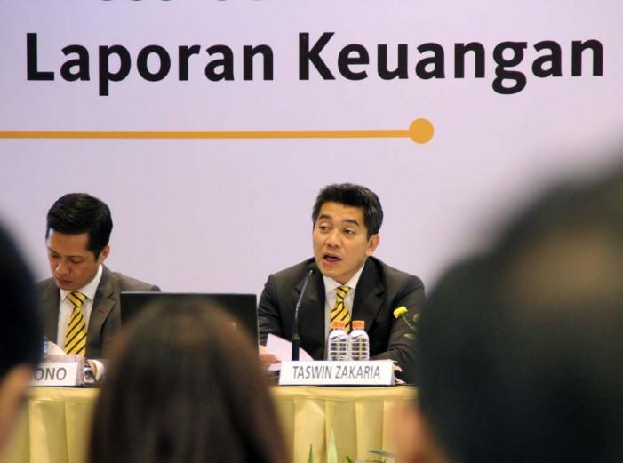 Maybank Indonesia Kantongi Laba Rp538,2 Miliar di Kuartal I-2020
