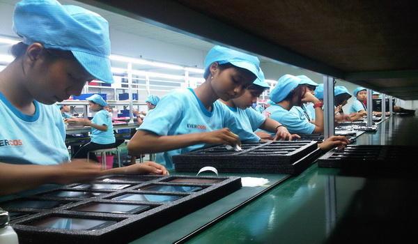5 Langkah Pemerintah Tingkatkan Kesejahteraan Pekerja