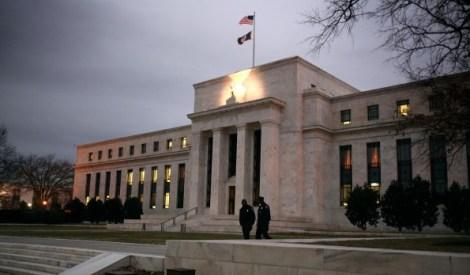 BI Positif Jarome Powell Diajukan Jadi Pimpinan The Fed