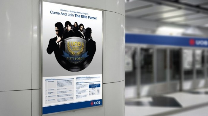 UOB Bidik Premi Rp300 miliar Pada Produk USave PRUStar