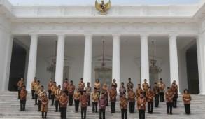 Pemerintah; Dorong perekonomian. (Foto: Budi Urtadi)
