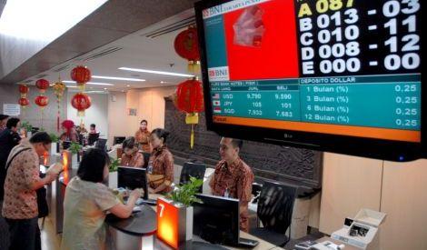 Aliran Dana Asing Lanjutkan Tren Apresiasi Rupiah