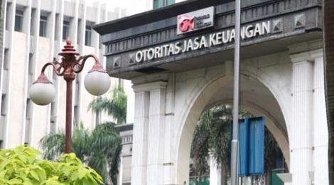 Surat OJK Dipalsukan Untuk Tarik Tunai Sekitar Rp301,52 Miliar