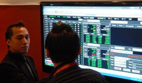 Ikuti Bursa Global, IHSG Kembali Menghijau