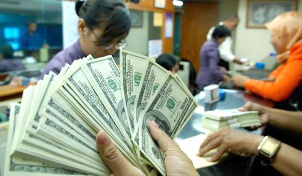 Utang Luar Negeri Indonesia Capai USD311,5 miliar