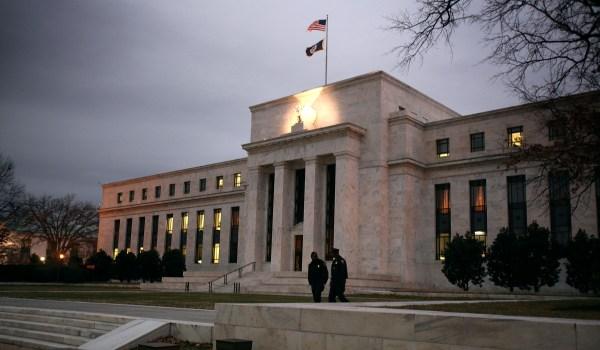 Peluang Fed Rate Naik di Juni Semakin Merebak