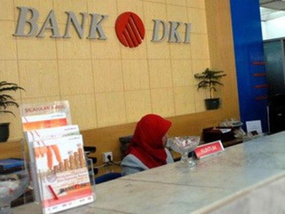 Bank DKI Incar Salurkan Kredit Rp28 Triliun di 2017