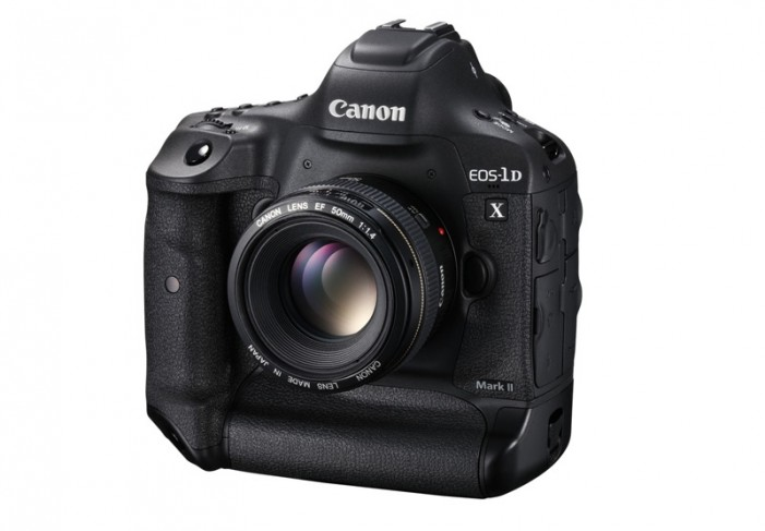 Canon Pimpin Pasar Kamera DSLR