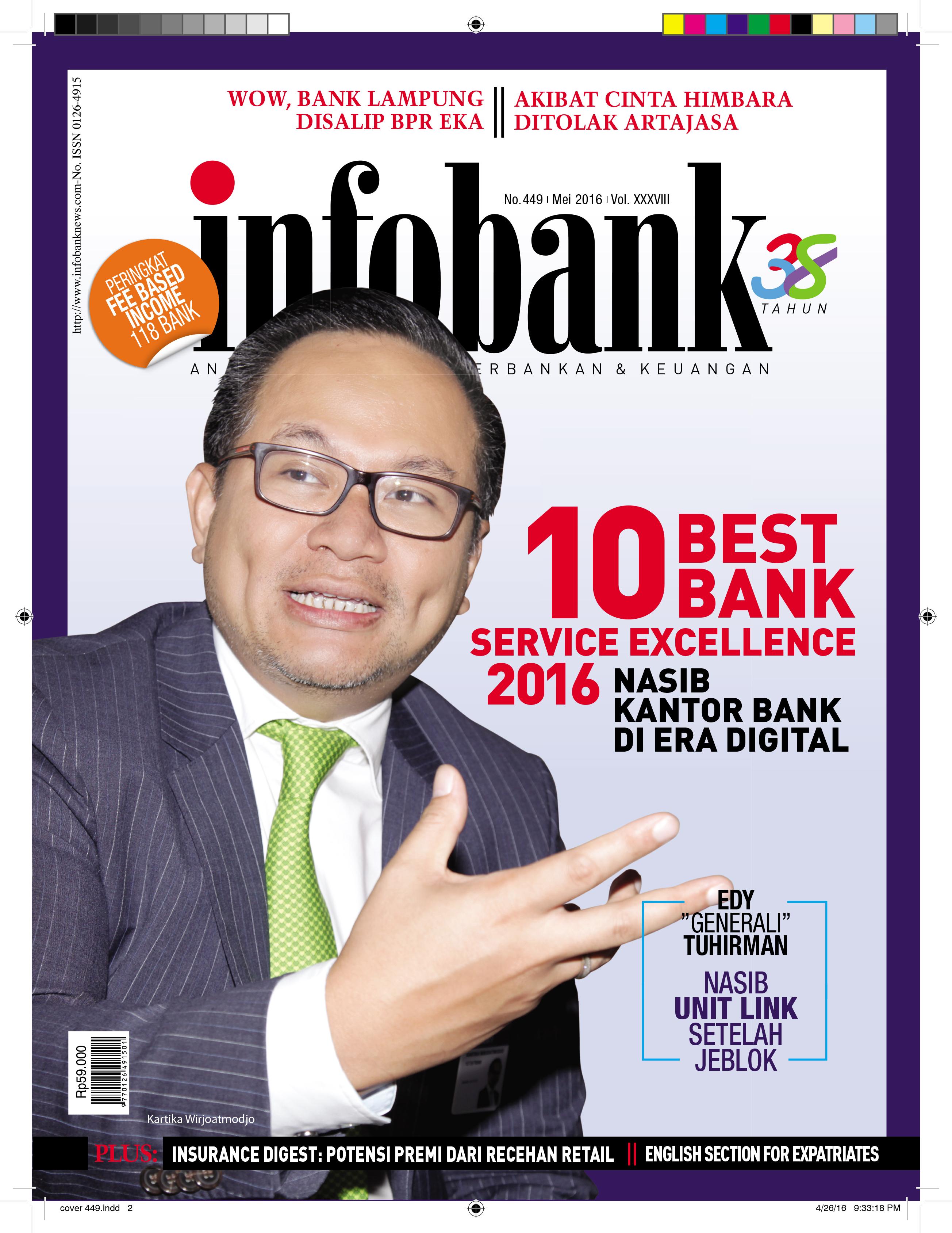 Majalah Infobank