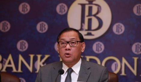 BI Siapkan Respon Kebijakan Dukung Stabilitas Sistem Keuangan