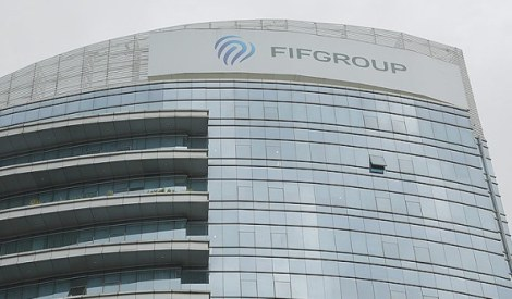 FIF Dapat Fasilitas Pembiayaan Rp500 Miliar dari BSM