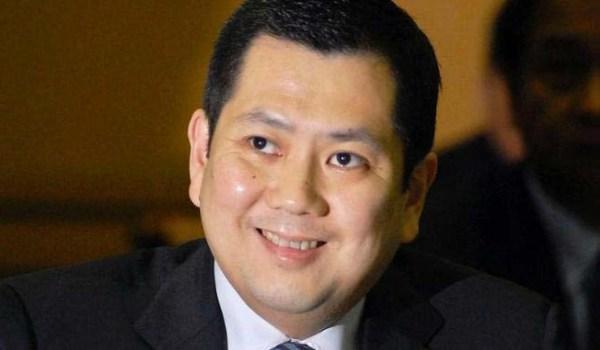 Pelaku Pasar Respon Positif, Hary Tanoe Pimpin MNCN