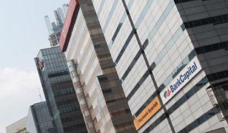 OJK Harap Bank Kecil Hilang Dalam 3 Tahun