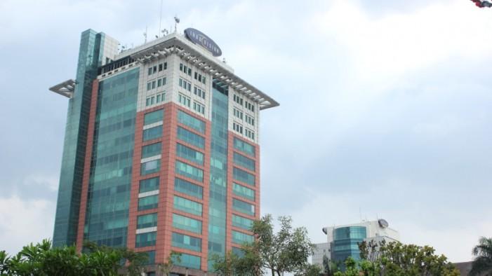 MNC Sky Vision Incar Pinjaman USD275 juta