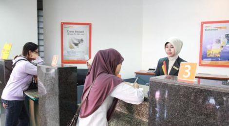 Danamon Syariah Targetkan Rp500 Miliar dari Leasing IMBT