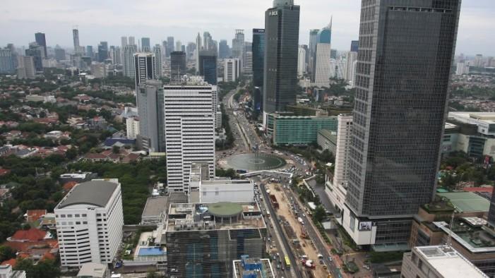 Kenaikan Suku Bunga Diprediksi Memperlambat Pertumbuhan Ekonomi di 5,1%