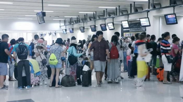 Tiongkok, Wisatawan Terbanyak di Asia Pacific