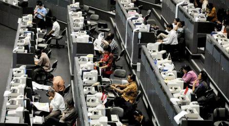 Capital Financial Indonesia Resmi Masuk Bursa