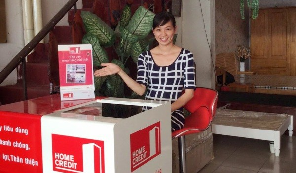 Home Credit Bukukan Pembiayaan Rp702 M di Semester I