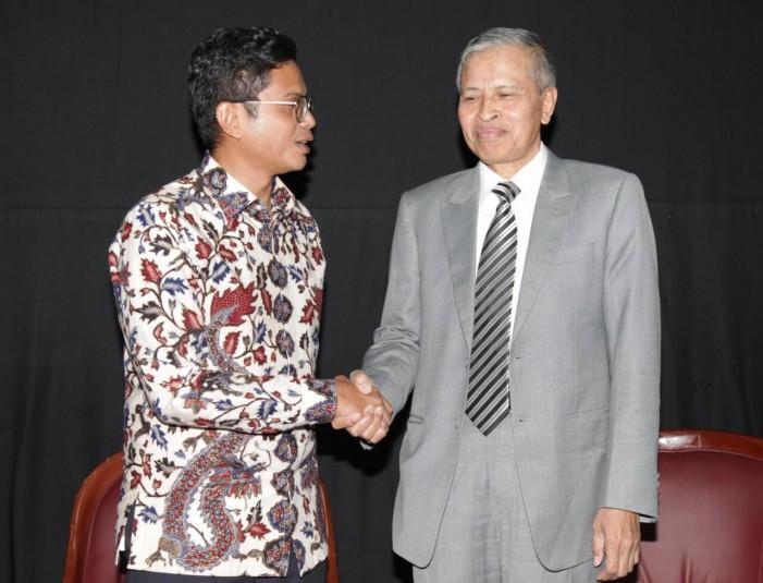 SMF Akan Gandeng APPI Untuk Salurkan KPR