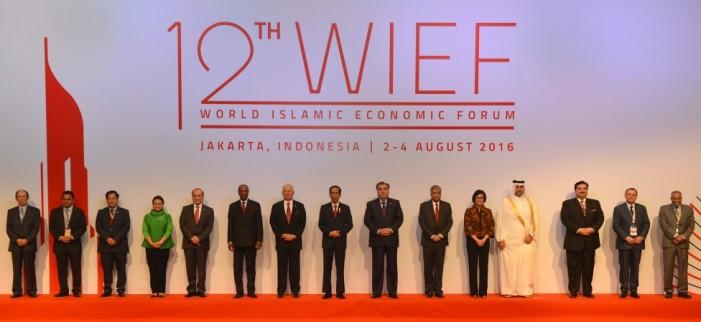 WIEF ke-12 2016 Fokus Mengangkat UMKM