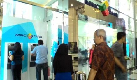 MNC Bank Perkuat Transaksi dengan BCA dan Rintis