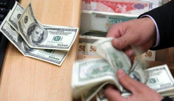 September, Cadangan Devisa RI Naik US$2,2 Miliar