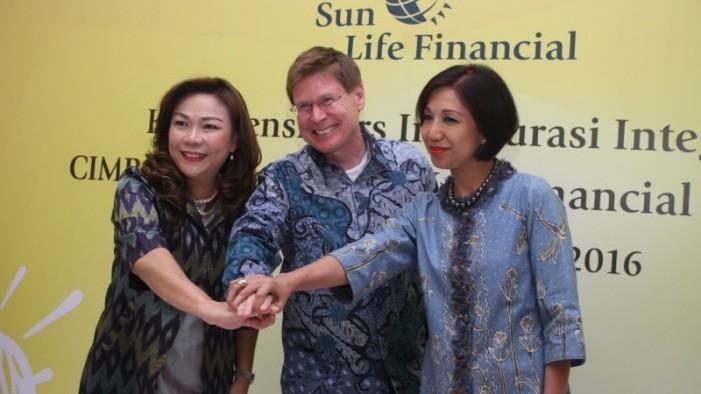 Sun Life Gelar Global Meeting di Bali