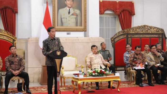 Jokowi Rilis 3 Kebijakan Dalam Paket Kebijakan Ekonomi ke-16
