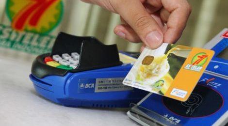Arus Mudik Lebaran Tingkatkan Transaksi Flazz 53%