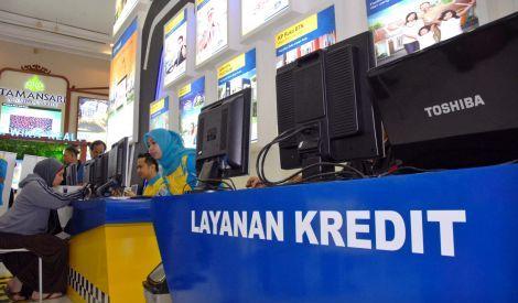OJK: NPL Turun, Risiko Bisnis Bank Berkurang