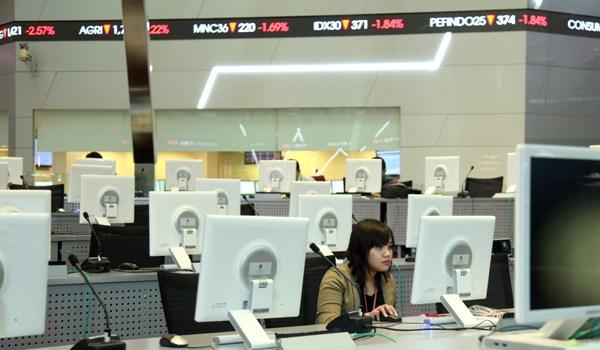 TUGU Saham TUGU Ditutup Melonjak 17,87% | Infobanknews