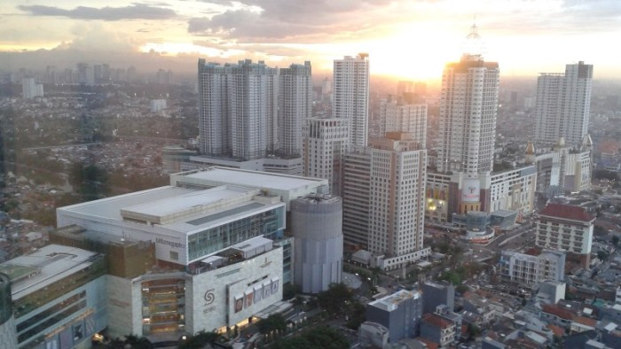 Jelang Pemilu, Investor Asing Mulai Kembali Lirik Indonesia