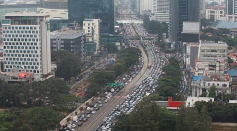 BI Perkirakan Kuartal IV-2016 Ekonomi RI Tumbuh 4,97%