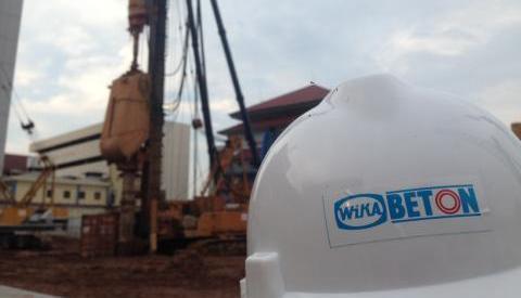 Wijaya Karya Beton Bentuk Usaha Patungan Rp200 Miliar
