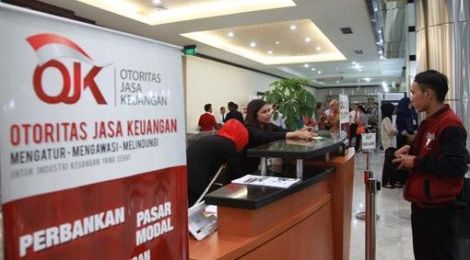 Ini Upaya OJK Dalam Pemulihan Bank di Aceh dan Bima