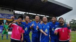 Piala Dirut BTN CUP 2017