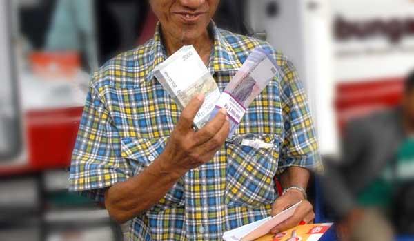 Gini Ratio Turun Bukan Berarti Kesejahteraan Naik