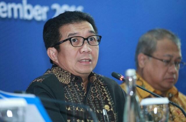Ketua ISEI : Dorong Pengembangan Model Bisnis Syariah