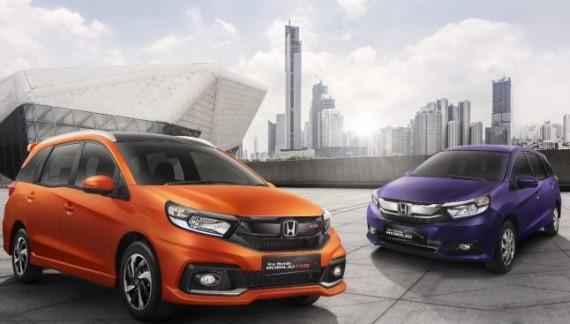 Pasca Penyegaran Model, Penjualan Mobilio Naik 67%
