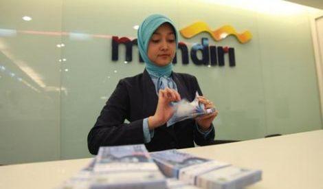 Kala Bank Berlomba Mempertebal Pencadangan