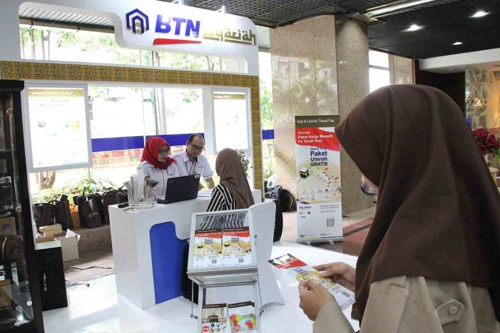 Spin Off Unit Usaha Syariah, BTN Tunggu Proses Holding