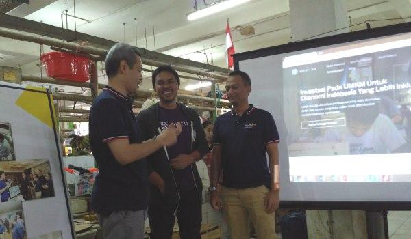 Mandiri Capital Siap Sokong 10 Startup Lokal