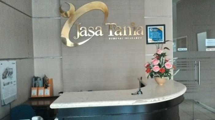Asuransi Jasa Tania Patok Premi Tumbuh 16%
