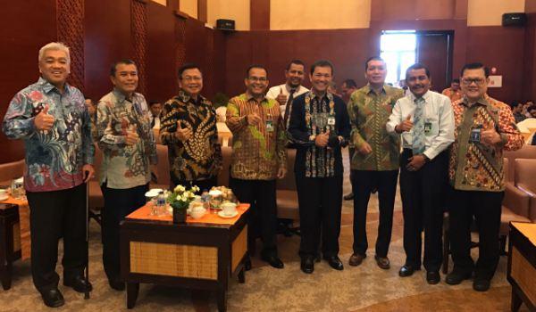 Kerja Sama Bank Aceh Syariah dan ATM Prima
