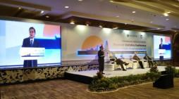 Indonesia Jadi Tuan Rumah Konferensi Statistik Internasional