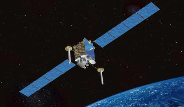 2021, Menkominfo Luncurkan Satelit HTS